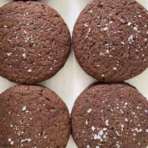 One Fancy Cookie of Conscious Kids Cookies