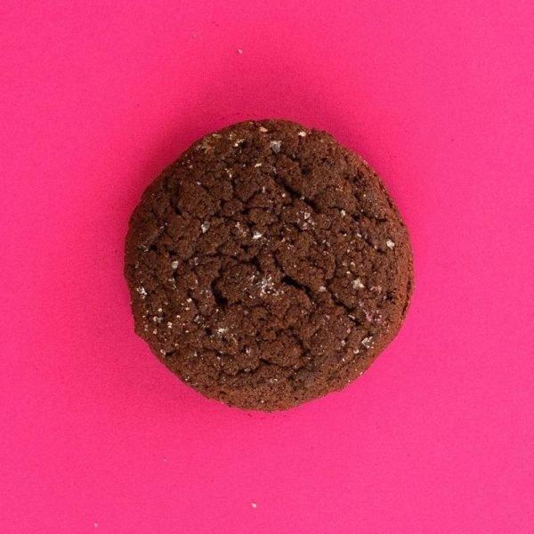 Dulce de Leche by Conscious Kids Cookies