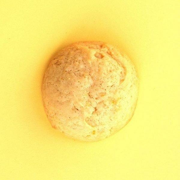 The Lemon Drop Cookies of Conscious Kids Cookies