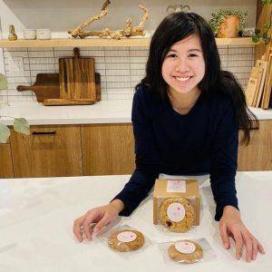Mini Cookie Box of Conscious Kids Cookies