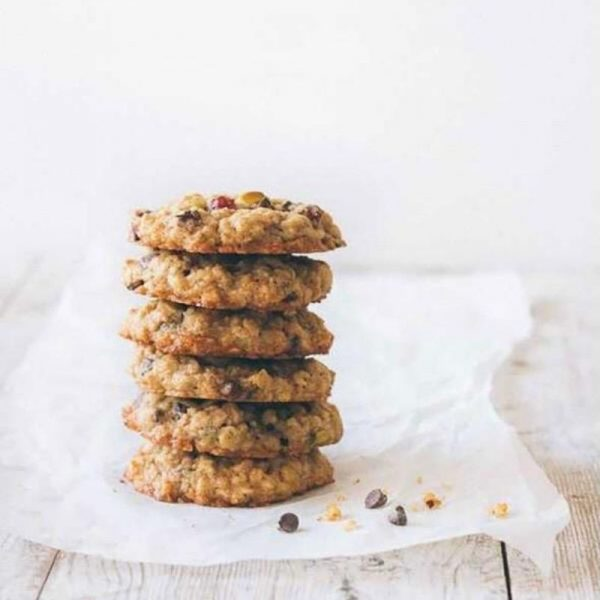 One Clever Cookie of Conscious Kids Cookies