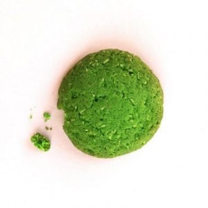 Pandan: One Lucky Cookie by Conscious Kids Cookies