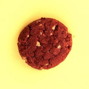 Red Velvet Cookie: One Yummy Cookie