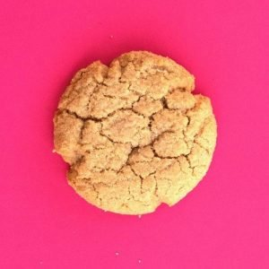 Snickerdoodle by Conscious Kids Cookies