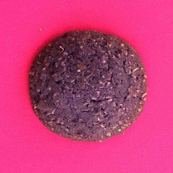 Conscious Kids Cookie Ube Cookie: One Happy Cookie